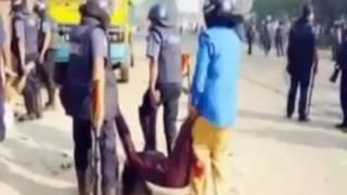 pembantaian Muslim Rohingya
