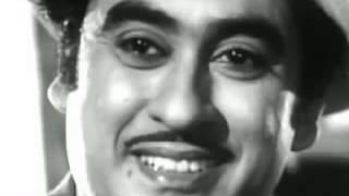 Kishore Kumar's best sad song.