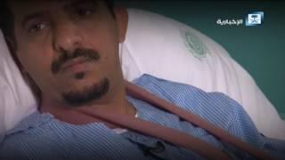 فرسان الحزم مع البطل محمد اليامي