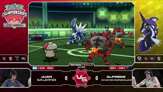 2019 Pokémon Latin American International Championships: VG Senior Finals