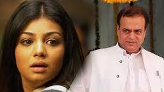 Ayesha Takia Slams Father-In-Law Abu Azmi Over Rape!