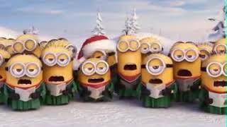 Christmas songs  Jingle bell Jingle bell In Bhojpuri   Minions version