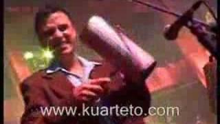 La Fiesta - Mia - Kuarteto.com