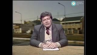 """""""Historias de la Argentina secreta"""": la ciudad de Río Grande, 1992"""