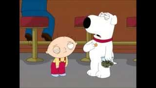 Best of Stewie & Brian - Seasons 1-4