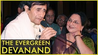 The Evergreen Dev Anand | Tabassum Talkies