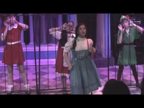 Miscast 2016: Killer Kids Steal the Show