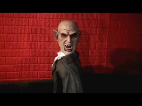 Spirit Halloween Vampire Dracula