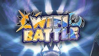 Pokemon Ultrasole e Ultraluna Wi-Fi Battle [Regole]