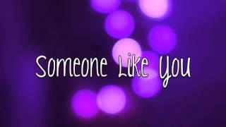 Ailee- Someone Like You Lyrics