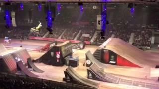 Masters of DIRT 2017 Wiener Stadthalle