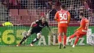 Pablo Piatti Skills, Assists & All Goals for Valencia CF (2011-16)