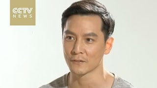 Daniel Wu talks about filming 'Into the Badlands'