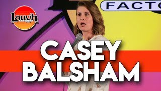 Casey Balsham | Being Single | Laugh Factory Chicago Stand Up Comedy