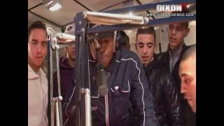 La Fouine - Freestyle M.C de Trappes