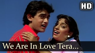 Love Love Love - We Are In Love - Vijay Benedict - Parvati Khan