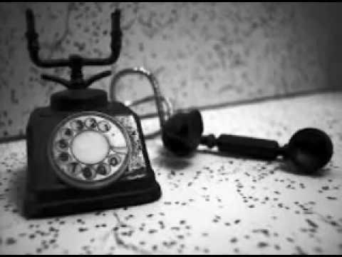 مكالمة هاتفية بين ابن وامه لان تصدق