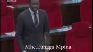 """Waziri Mpina:""""Tuliwaua ili kuepusha vifo"""""""
