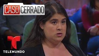 Caso Cerrado | Daughter Exposes Dad's Bestiality Fetish 🐴 | Telemundo English