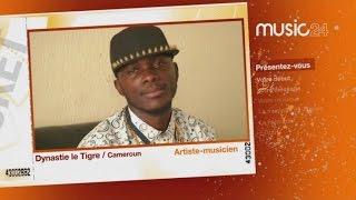 MUSIC24 - Cameroun: Dynastie le Tigre, Artiste-musicien
