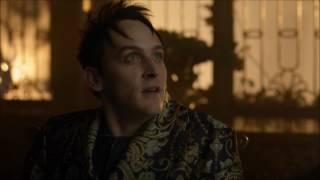Gotham - 3x06 - Penguins feelings for Ed