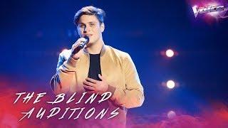 Jackson Parfitt sings Toothbrush | The Voice Australia 2018