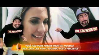 Mion analisa o novo clipe de Eduardo Costa no Vale a Pena Ver Direito