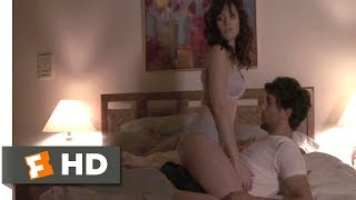 Paranormal Activity 3 (1/10) Movie CLIP - Ghostly Sex (2011) HD
