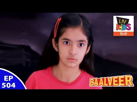 Xxx Mp4 Baal Veer बालवीर Episode 504 Meher Shocked To See Her Replica 3gp Sex