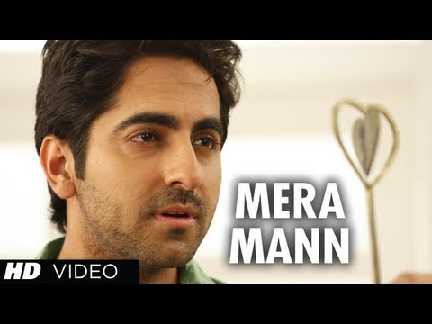 Xxx Mp4 Mera Mann Kehne Laga By Falak Nautanki Saala Full Video Song ★ Ayushmann Khurrana Kunaal Roy Kapur 3gp Sex