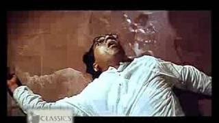 Kamal Hassan saves a girl  -  Hey Ram