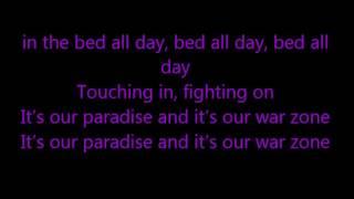 PillowTalk Alex Aiono Lyrics