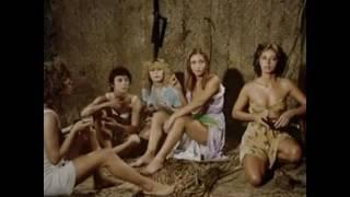 Amazon Jail 1982  Movie clip 6