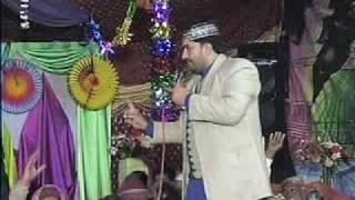 SHAKEEL KHAN QADRI NAQABAT IN PUNJABI STLYE