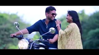 Pre wedding video-2018_Bharath & Anusha