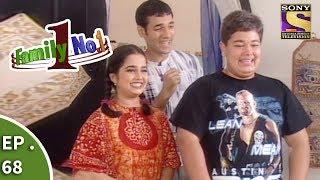 Family No. 1 - Episode 68 - Kids Plan Deepak & Shalini