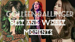 Colleen Ballinger   Escape the Night   Best and Worst Moments