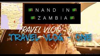 Zambia Tour by Nand Javia 2018