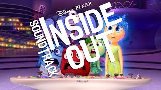 Inside Out Soundtrack