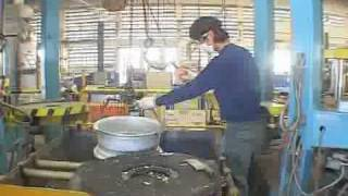 Wheel Process Technology By Lenso