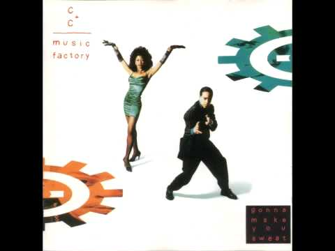 Download C+C Music Factory - Gonna Make You Sweat (1991)