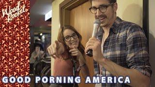 Good Porning America: Amarna Miller Weird Porn Life