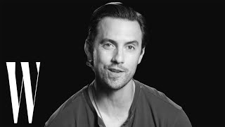 Milo Ventimiglia on Gilmore Girls, Alyssa Milano, and This Is Us | Screen Tests | W magazine