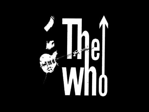 The Who - Pinball Wizard (with lyrics on decription)