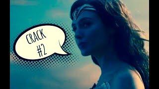 Batman v Superman CRACK!VID #2