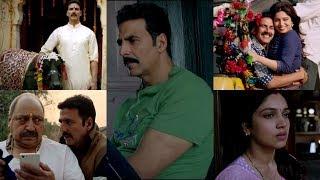 Toilet Ek Prem Katha Full Movie  New Hindi Movie 2017