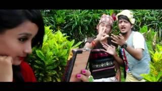 काकरीको चाना | Kakariko Chana | ShreeKrishna luitel | Nepali Comedy Song
