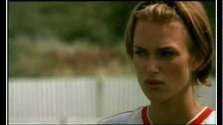 Keira Knightley - Bend it like Beckham