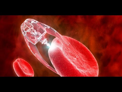 Documentary on Nanotechnology Devices