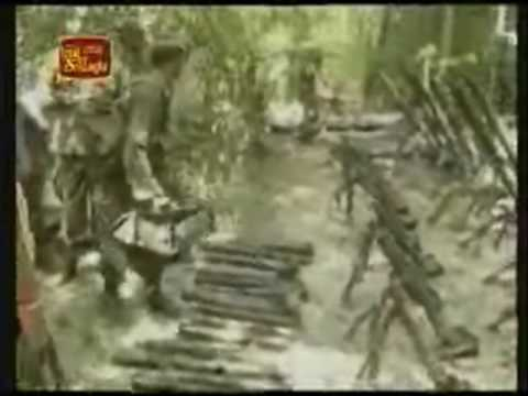 Xxx Mp4 ITN News 25 02 2009 Large Haul Of Heavy Weapons Uncovered 3gp Sex